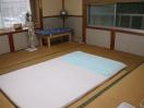 施術室(八畳)